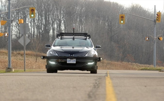 Ontario Economy's Outstanding Sectors to Converge in Southern Ontario