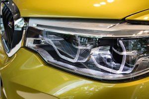 Automotive LED