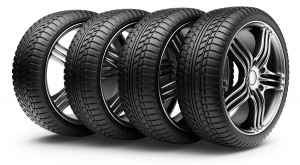 low rolling resistance tire