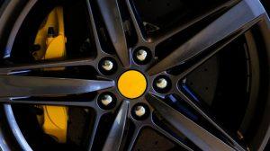 automotive carbon ceramic brakes market