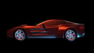 hybrid vehicles market
