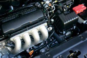 automotive engine valve