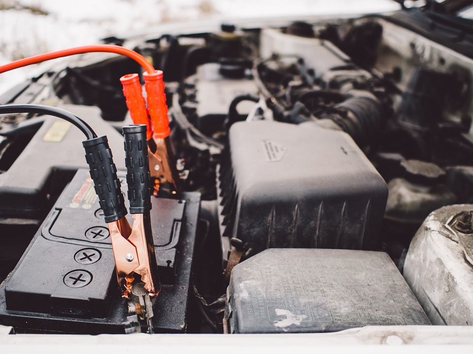 Automotive Battery Management System Market